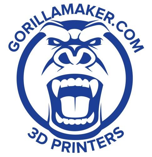 GorillaMaker.com 3d Printers