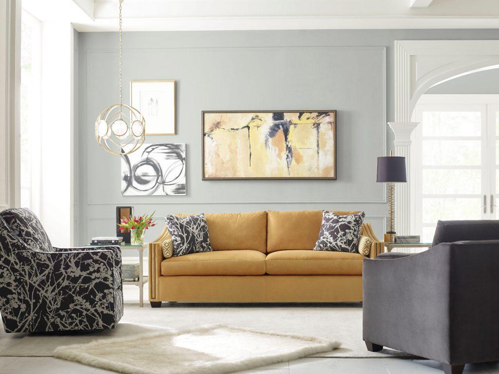Five Gallery Wall Ideas To Inspire You E F Brannon Furniture
