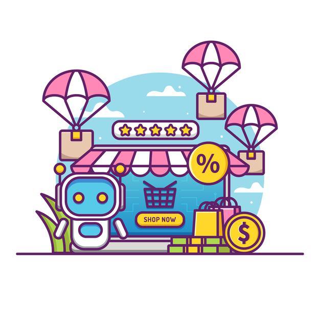 أفضل 5 منصات شات بوت لـ إدارة متجرك الالكتروني