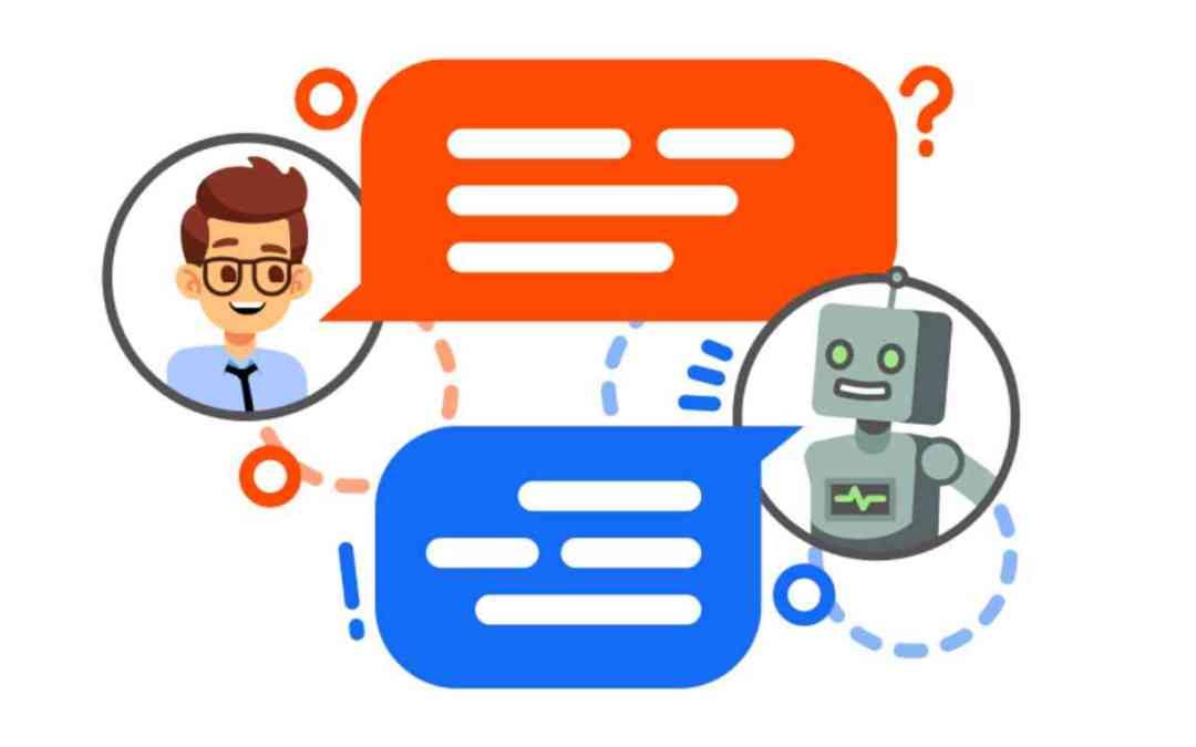 من الأفضل و أكثر كفائة عند إنشاء شات بوت ذكي هل هو معالجة اللغة الطبيعية NLP أم هو التعلم الألي machine learning ؟