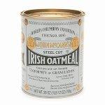 Sunday Morning Breakfast: Irish Oatmeal