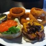 Urban Stack Burger Lounge-November 18, 2011