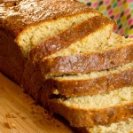 Whole Wheat Sally Lunn Bread