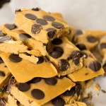 Peanut Butter Freezer Fudge