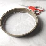How to Prep a Cake Pan