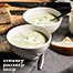 creamy parsnip soup -- chattavore