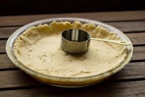 buttermilk pie // chattavore