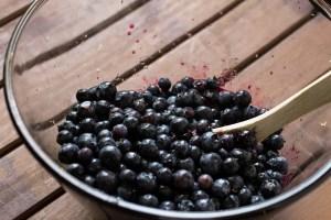 blueberry pie | chattavore