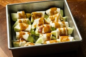 apple dumplings | chattavore