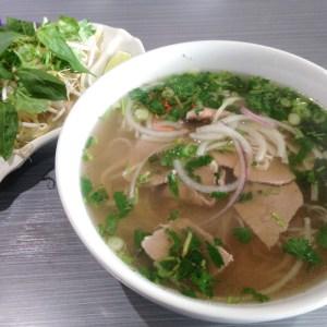 noodle & pho | chattavore