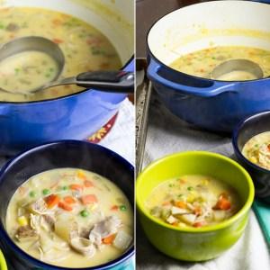 turkey pot pie soup   chattavore
