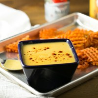 Homemade Beer Cheese Dip