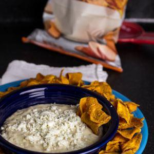 blue cheese fondue   chattavore