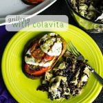 Italian Summer Grilling with Colavita