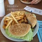 Innside Restaurant (Downtown Chattanooga)