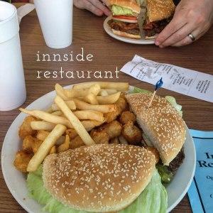 Chattanooga's Innside Restaurant on Chattavore #CHA #CHAeats   chattavore.com