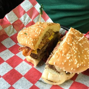 Merv's Burgers recently opened a new location in Soddy-Daisy, Tennessee. The burgers definitely lived up to the expectations set by the original location!   restaurant review from Chattavore.com