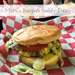 Merv's Burgers Soddy-Daisy