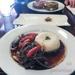 Aji Peruvian Restaurant