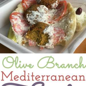 Olive Branch Mediterranean Foods is a Mediterranean deli/grocery located in East Ridge, Tennessee, serving delicious foods with great service! | Restaurant review from Chattavore.com