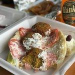 Olive Branch Mediterranean Foods – East Ridge, TN