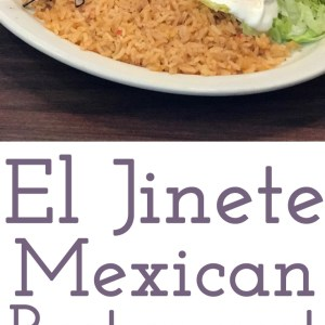 El Jinete is a Mexican restaurant in Ooltewah, Tennessee. It's owned by the same group that owns area El Metate restaurants.   Restaurant review from Chattavore.com