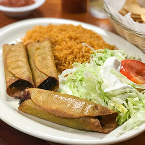 El Maguey Mexican restaurant opened in 2016 and is located in the Middle Valley area of Hixson, Tennessee. They serve local Mexican restaurant standards. | Restaurant review from Chattavore.com