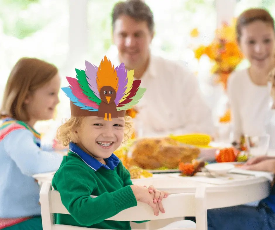 Turkey Life Cycle: Thanksgiving STEM Activity for Kindergarten