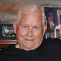 My dad, Ed Hedrick