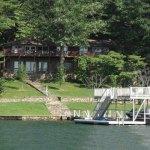 Lakeside Elegance