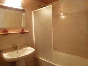 Chaudannes 12 - Salle de bains