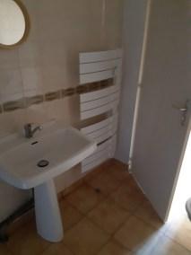 rénovation salle de bain avant après
