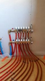 remplacement radiateur société chauff et eau