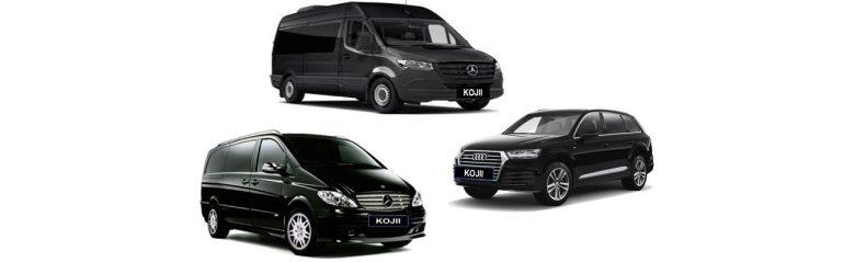 Chauffeur Car Services