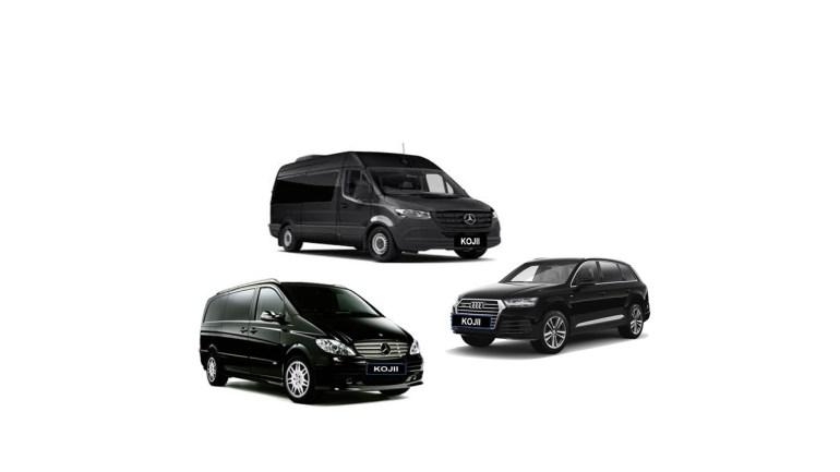 Wedding Black Car Service