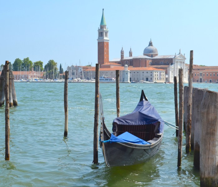 5 Things We Learned About Venice