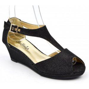 chaussures-compensees-ouvertes-pailletees-noires-talons-5-cm-femmes-petites-pointures-karen