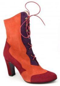 Chaussures mambo