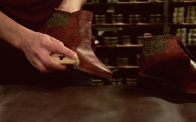 Quelques astuces pour l'entretien de chaussures femme petites pointures en cuir !