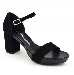 Sandales; plateau; petites femmes; petites pointures