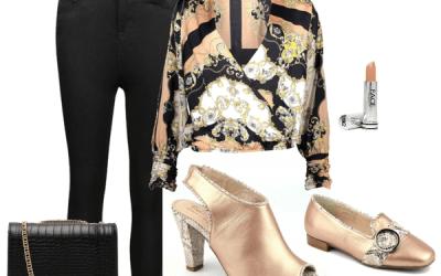 Que porter avec le style Versace