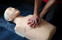 Teaching CPR
