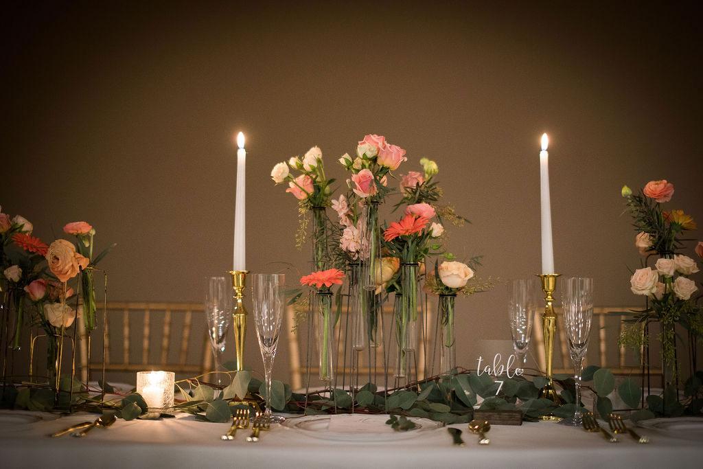 Chautauqua Suites Wedding