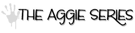 bookshelf Aggie seres