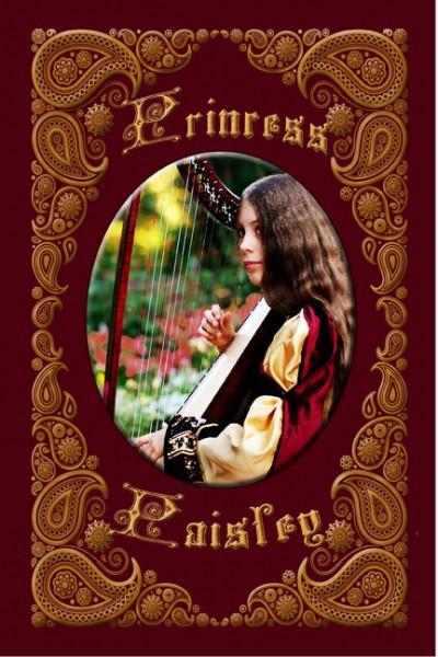 Princess Paisley