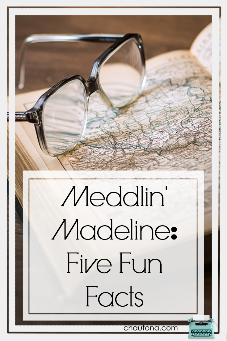 Five Fun Facts: Madeline