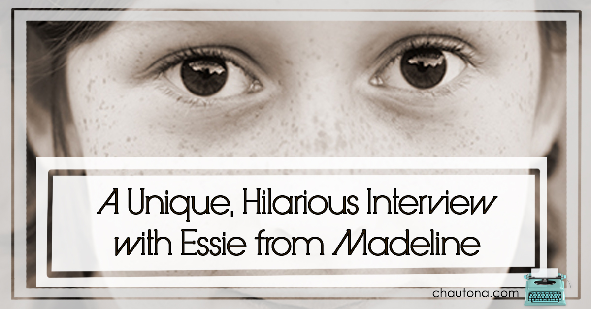 Interview with Essie from Madeline