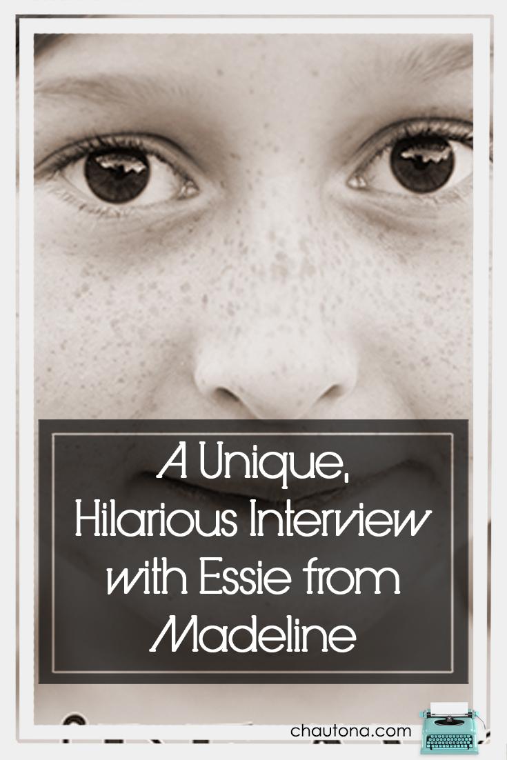 Interview with Essie
