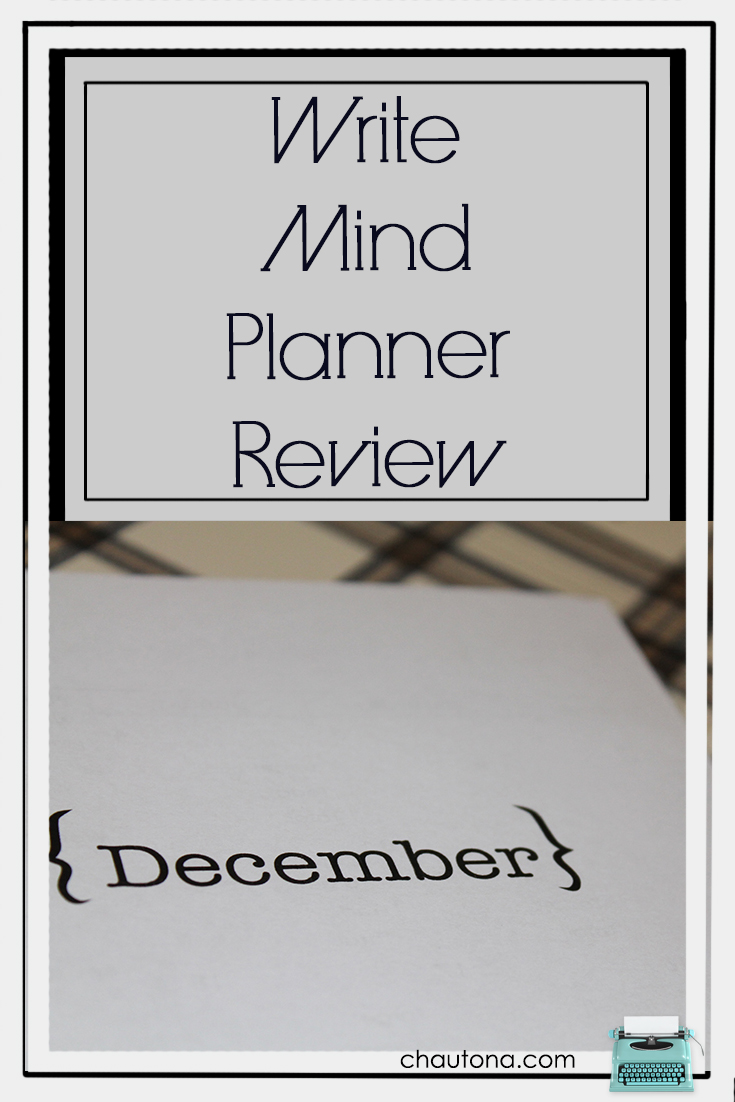 See what is so great about the Write Mind Planner and why it's becoming an integral part of my writing process. This thing is amazing!