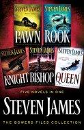Steven James- favorite things